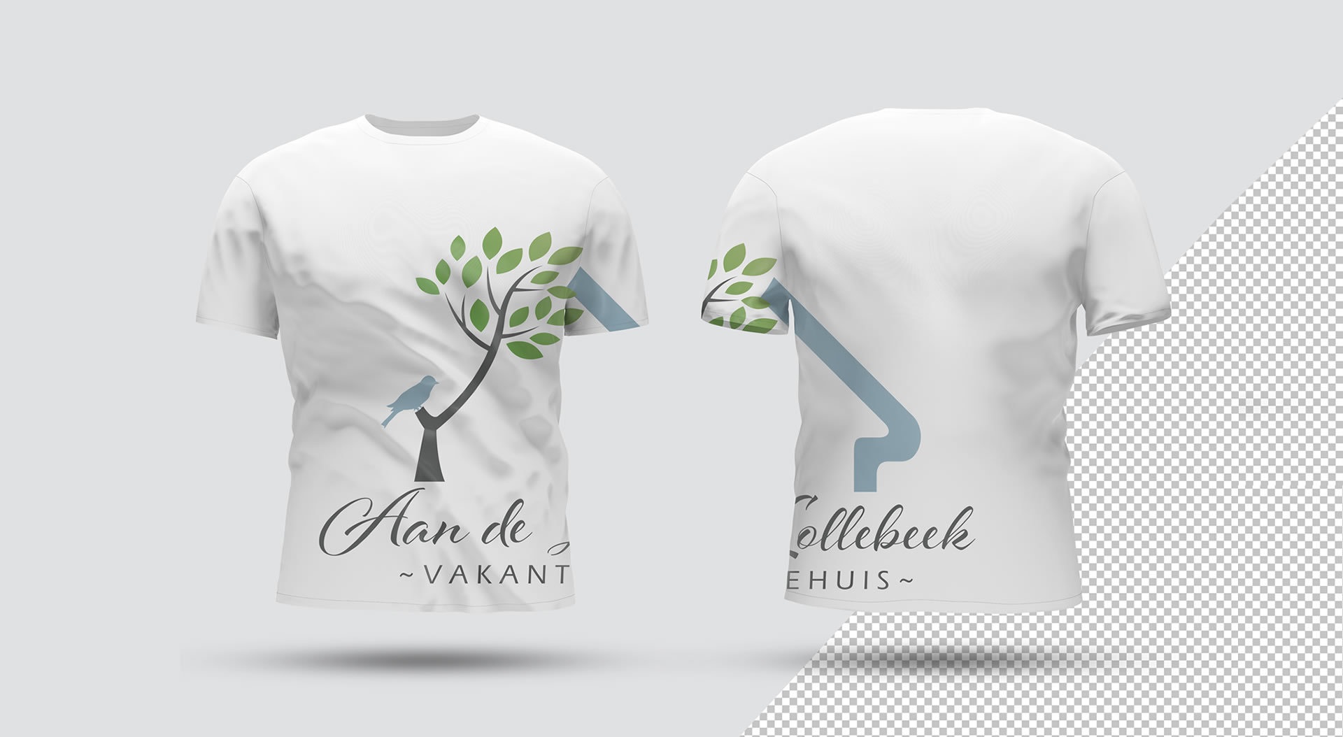 sense art photography tshirt kleding